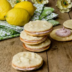 a_Lemon Cookies with White Chocolate Chips & Strawberry Buttercream 14_1