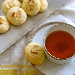Finnish-Aunt-Hannas-Cookies