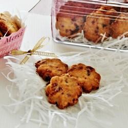 cranberry cookies 5