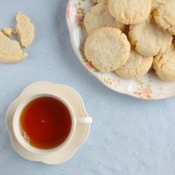 galletitas de azúcar III