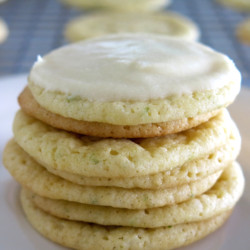 key lime cookies and frosting 005-002