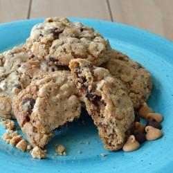 Brownie Brittle Butterfinger Cookies sq 250x250