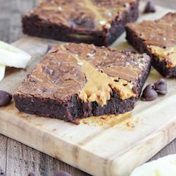 Triple-Chocolate-Banana-Peanut-Butter-Brownies-FG-150825IMG_9993