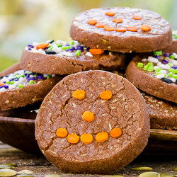 Mexican Chocolate Pepita Shortbread Cookies 3-250px