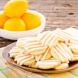 Meyer Lemon Butter Cookies 3-250px